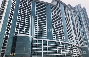 Ajman Corniche Residences in , Sharjah