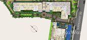 Master Plan of Mayfair Place Sukhumvit 50