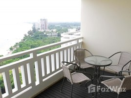 2 Bedrooms Property for rent in Hua Hin City, Hua Hin Springfield Beach Resort