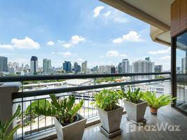 3 Bedrooms Condo for sale in Phra Khanong Nuea, Bangkok Castle Hill Mansion
