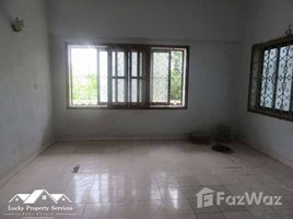 8 Bedrooms House for rent in Boeng Keng Kang Ti Muoy, Phnom Penh 8 bedrooms Villa For Rent in Chamkarmon