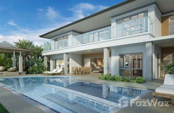 Laguna Village Residences Phase 8 in Choeng Thale, Phuket