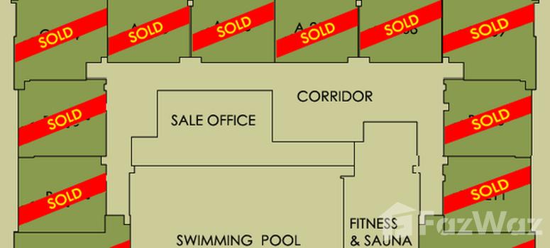 Master Plan of DLV Thonglor 20 - Photo 1