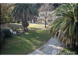 N/A Grundstück zu verkaufen in , Buenos Aires Pasaje Shiuma al 3000, Parque General San Martín - Gran Bs. As. Oeste, Buenos Aires