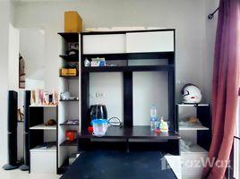 3 Bedrooms Townhouse for sale in Khu Khot, Pathum Thani Novo Ville Lumlukka Klong 3