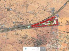 阿吉曼 ARE.2.37.1_1 160 sqm Land for Sale in Al Yasmeen N/A 土地 售