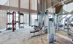 Communal Gym at The ESSE At Singha Complex