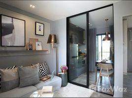 1 Bedroom Condo for sale in Bang Na, Bangkok Aspen Condo Lasalle