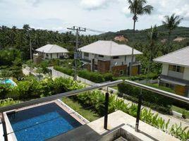 3 Bedrooms Villa for sale in Maenam, Koh Samui Private Pool Villa Moo 3 Mae Nam