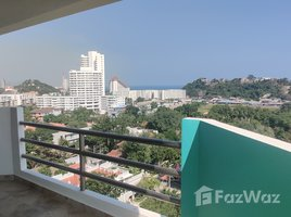 2 Bedrooms Condo for sale in Nong Kae, Hua Hin Blue Wave