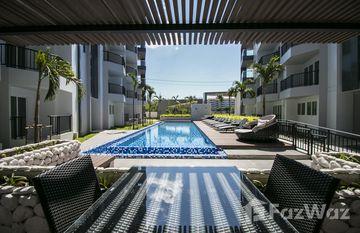 Mantra Beach Condominium in Khlong Narai, Chanthaburi