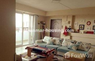 3 Bedroom Condo for rent in Dagon Myothit (North), Yangon in မေမြို့, မန္တလေးတိုင်းဒေသကြီး