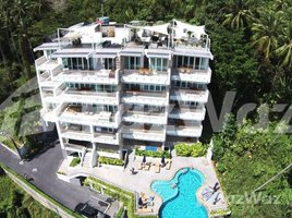 2 Bedrooms Penthouse for sale in Choeng Thale, Phuket The Park Surin