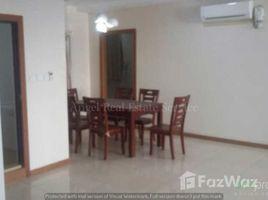 ဗိုလ်တထောင်, ရန်ကုန်တိုင်းဒေသကြီး 3 Bedroom Condo for rent in Pabedan, Yangon တွင် 3 အိပ်ခန်းများ အိမ်ခြံမြေ ငှားရန်အတွက်
