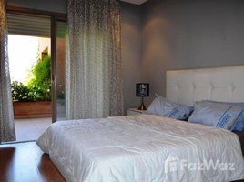Marrakech Tensift Al Haouz Na Menara Gueliz Location appartement meublé au golf Prestigia 2 卧室 房产 租