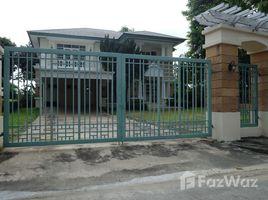 3 Bedrooms House for rent in Bang Mueang, Samut Prakan Nantawan Srinakarin