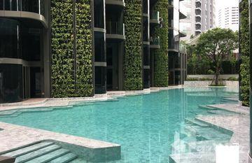 Ashton Residence 41 in Khlong Tan Nuea, Bangkok