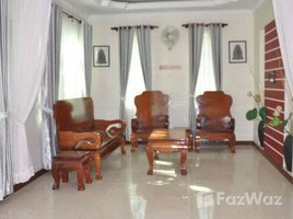Studio House for rent in Svay Dankum, Siem Reap Beautiful 5 Bedroom Luxury House Rent Siem Reap.