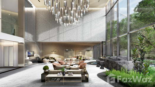 Photos 1 of the Reception / Lobby Area at The Crest Park Residences