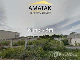 N/A Land for sale in Prek Ho, Kandal Other-KH-87188