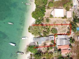 N/A Land for sale in Pa Khlok, Phuket 3 Ngan Land For Sale In Naka Yai Island
