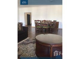3 غرف النوم شقة للإيجار في , الجيزة Apartment The courtyards Beverly Hills furnished.