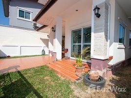 3 Bedrooms Villa for sale in San Phak Wan, Chiang Mai Baan Pratthana Plus