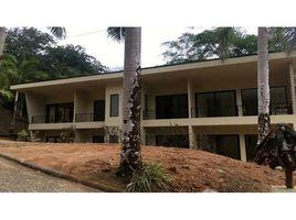 Puntarenas CAPUCHIN CONDOMINIUM #6: Luxury apartment with a view to the Garden 3 卧室 住宅 售