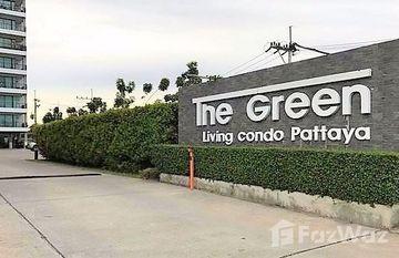 The Green Living Condo@Pattaya in Bang Lamung, Pattaya