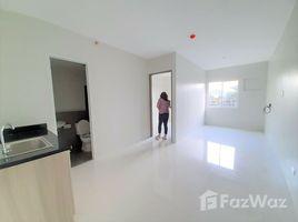 莱特岛 Bacolod City Camella Manors Olvera 1 卧室 公寓 售