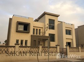 6 Bedrooms Villa for sale in Cairo Alexandria Desert Road, Giza Palm Hills Golf Views