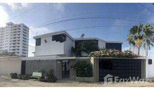 8 Habitaciones Casa en venta en Salinas, Santa Elena Costa de Oro - Salinas