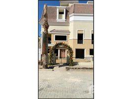 3 غرف النوم بنتهاوس للبيع في Mostakbal City Compounds, القاهرة Sarai