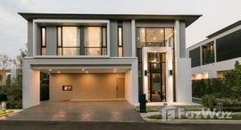 Available Units at Belgravia Exclusive Pool Villa Bangna Rama9