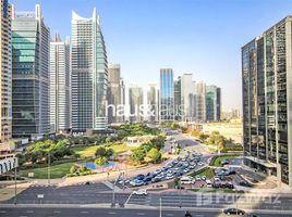 迪拜 Lake Almas East Dubai Arch 1 卧室 房产 售