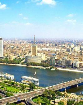 Property for rent inمدينة القاهرة الجديدة, القاهرة