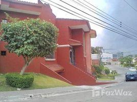 3 Habitaciones Casa en venta en , San José Spectacular independent house. Appraissal: $410.000 NOW: $ 310,000 3 bed, jacuzzi, beautiful terrac, Los Laureles, San José