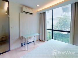 1 Bedroom Condo for rent in Lumphini, Bangkok SOCIO Ruamrudee