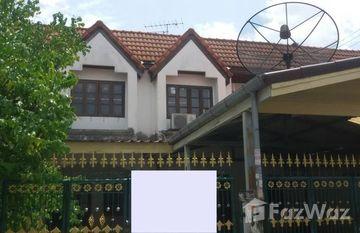 Bang Bua Thong Housing in Phimonrat, Nonthaburi