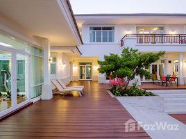5 Bedrooms Property for sale in Nong Kae, Hua Hin Baan Silasa
