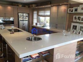 3 Schlafzimmern Immobilie zu vermieten in , Cairo Furnished Modern Penthouse Rent In Maadi Degla