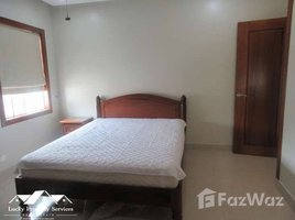 Дом, 3 спальни в аренду в Chak Angrae Leu, Пном Пен 3 Bedroom Villa for Rent in Chamkamon