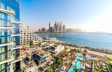 FIVE Palm Jumeirah in Golden Mile, Dubai