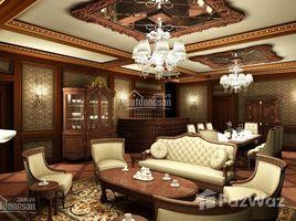 胡志明市 Ward 15 Bán nhà MT Đinh Bộ Lĩnh, Q. Bình Thạnh, DT:10.2x23m (CN: 236m2) giá rẻ chỉ 35.8 tỷ TL 开间 屋 售