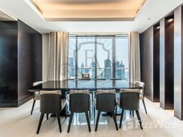 3 Bedrooms Penthouse for sale in , Dubai The Address Downtown Hotel