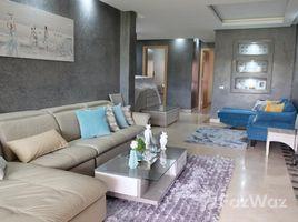 2 غرف النوم شقة للبيع في NA (Machouar Kasba), Marrakech - Tensift - Al Haouz Appartement 2 chambres RDJ - Agdal