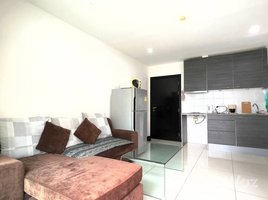 1 Bedroom Property for sale in Nong Prue, Pattaya Siam Oriental Elegance 2