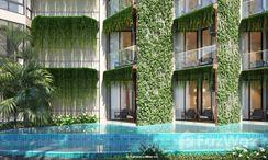 Photos 3 of the Reception / Lobby Area at Serene Condominium Phuket
