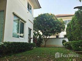 3 Bedrooms House for sale in Nong Han, Chiang Mai Nantawan Land And House Park Chiangmai