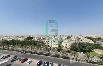 Tower 43 in Al Reef Downtown, Abu Dhabi